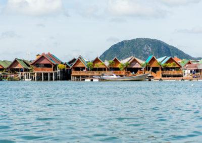Passeio para james bond island, tailandia - Phuket e Krabi