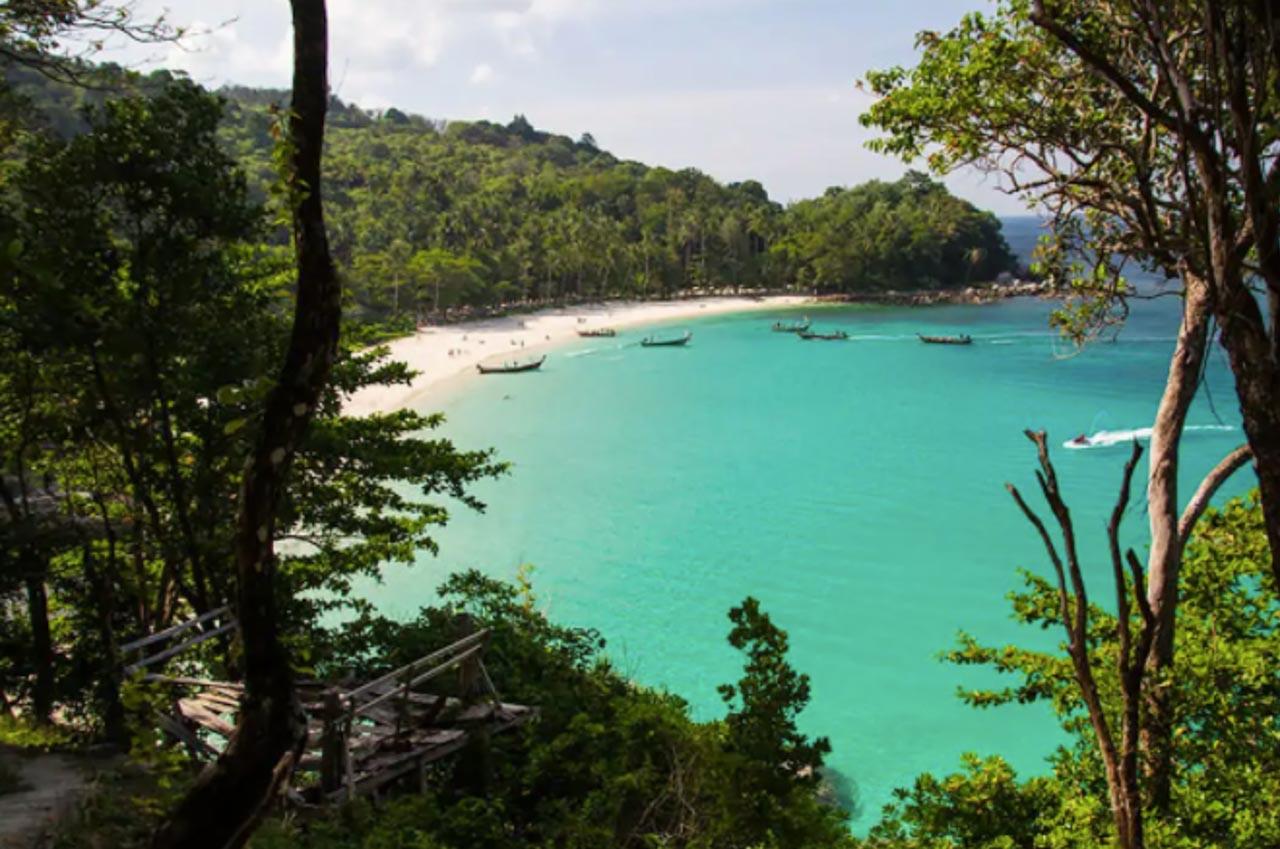 que fazer em Phuket: Freedom beach