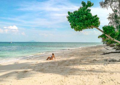 Passeio 7 ilhas em Krabi, Tailândia - Poda Island | Ao Nang, Railay Beach | 7 Islands tour