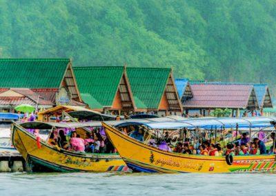 Passeio James Bond Island | Krabi | Tailândia | Phuket | Passeios na Tailândia