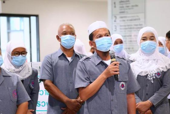 COVID-19 na Tailândia: como os tailandeses estão combatendo com excelência a pandemia