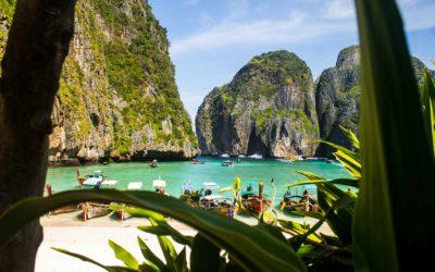 Quando as fronteiras da Tailândia irão abrir para Turismo? Notícias sobre o COVID-19