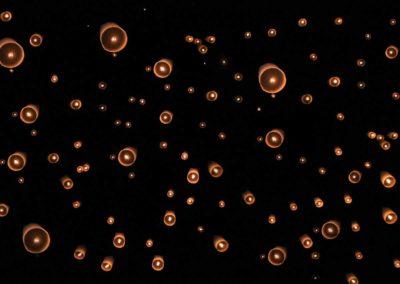 Como visitar o Festival das Lanternas em Chiang Mai Tailândia - ingresso festival das lanternas Tailândia