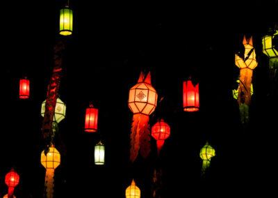 Loy Krathong - Festival dos barquinhos Tailândia 2021