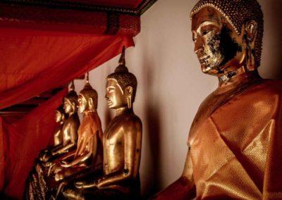 Templo budista para visitar na Tailândia, Bangkok