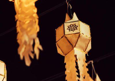 Festival das Lanternas Tailândia 2021